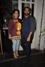 Masaba at Mukesh Chabbrias_s birthday bash in Mumbai on 26th May 2015 (40)_5565b81297abe.JPG