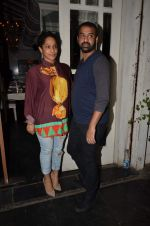 Masaba at Mukesh Chabbrias_s birthday bash in Mumbai on 26th May 2015 (41)_5565b8136e290.JPG
