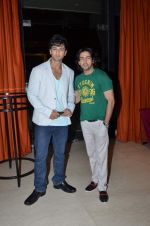 Nishant Malkani at Bezubaan Ishq launch in Mumbai on 26th May 2015