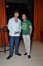 Nishant Malkani at Bezubaan Ishq launch in Mumbai on 26th May 2015 (38)_5565b18ce876a.JPG