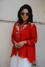 Shefali Shah at the Media meet of Dil Dhadakne Do in Mumbai on 26th May 2015 (60)_5565b44d2ade0.JPG