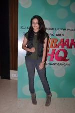 Sneha Ullal at Bezubaan Ishq launch in Mumbai on 26th May 2015