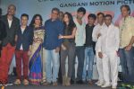 Sneha Ullal, Abbas Mastan, Nishant Malkani, Darshan Jariwala at Bezubaan Ishq launch in Mumbai on 26th May 2015 (119)_5565b1615c1fc.JPG