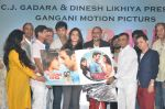 Sneha Ullal, Nishant Malkani, Abbas Mastan at Bezubaan Ishq launch in Mumbai on 26th May 2015 (117)_5565b19521cd0.JPG