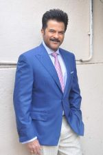 Anil Kapoor at Dil Dhadakne Do interviews in Mumbai on 27th May 2015