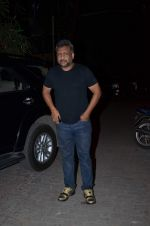 Anubhav Sinha at Tanu Weds Manu 2 success bash in Mumbai on 27th May 2015