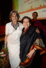 Dolly Thakore at Kashish film festival opening in Mumbai on 27th May 2015