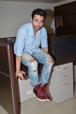 Jackky Bhagnani exclusive photo shoot in Mumbai on 27th May 2015