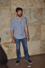 Kabir Khan at Bajrangi Bhaijan teaser launch in Mumbai on 27th May 2015