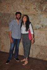 Kabir Khan, Mini Mathur at Bajrangi Bhaijan teaser launch in Mumbai on 27th May 2015 (4)_5566e14d96a9b.JPG