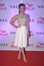 Kiara Advani at Wella event in Mumbai on 27th May 2015 (19)_5566e3fcb7081.JPG