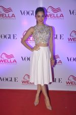 Kiara Advani at Wella event in Mumbai on 27th May 2015 (21)_5566e4010bb01.JPG