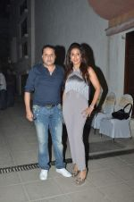 Krishika Lulla at Tanu Weds Manu 2 success bash in Mumbai on 27th May 2015