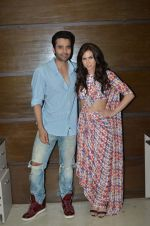 Lauren and Jackky Bhagnani exclusive photo shoot in Mumbai on 27th May 2015