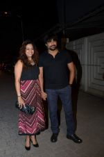 Madhavan at Tanu Weds Manu 2 success bash in Mumbai on 27th May 2015