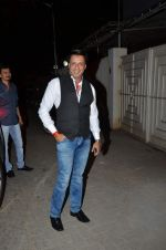 Madhur Bhandarkar at Tanu Weds Manu 2 success bash in Mumbai on 27th May 2015