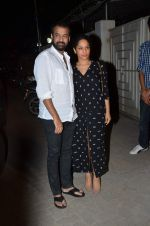 Masaba at Tanu Weds Manu 2 success bash in Mumbai on 27th May 2015 (65)_5566e9d6a15dd.JPG