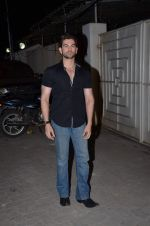 Neil Mukesh at Tanu Weds Manu 2 success bash in Mumbai on 27th May 2015