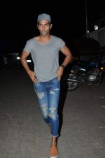 Raj Kumar Yadav at Tanu Weds Manu 2 success bash in Mumbai on 27th May 2015