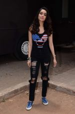Shraddha Kapoor photoshoot for the film ABCD in Mumbai on 27th May 2015