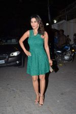 Sophie Chaudhary at Tanu Weds Manu 2 success bash in Mumbai on 27th May 2015