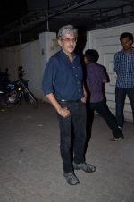 Sriram Raghavan at Tanu Weds Manu 2 success bash in Mumbai on 27th May 2015