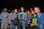 Sushant Singh Rajput at Tanu Weds Manu 2 success bash in Mumbai on 27th May 2015