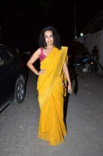 Swara Bhaskar at Tanu Weds Manu 2 success bash in Mumbai on 27th May 2015
