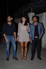 at Tanu Weds Manu 2 success bash in Mumbai on 27th May 2015