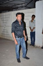 ken Ghosh at Tanu Weds Manu 2 success bash in Mumbai on 27th May 2015