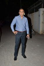 milan luthria at Tanu Weds Manu 2 success bash in Mumbai on 27th May 2015