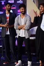 Arjun Kapoor,Shahid Kapoor at IIFA Malaysia press meet on 28th May 2015 (85)_556847149a5c5.JPG