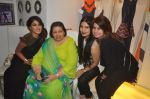 Bhumi Pednekar, Rhea Chakraborty at Divani 1st anniversary in Mumbai on 28th May 2015 (41)_55684192b734f.JPG