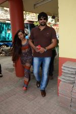 Madhavan at Red fm in Mumbai on 28th May 2015