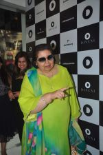 Pamela Chopra at Divani 1st anniversary in Mumbai on 28th May 2015 (25)_55684197a88ef.JPG