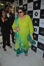 Pamela Chopra at Divani 1st anniversary in Mumbai on 28th May 2015 (26)_5568419961ba6.JPG