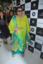 Pamela Chopra at Divani 1st anniversary in Mumbai on 28th May 2015 (30)_556841a00c0a5.JPG