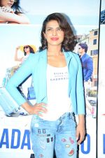 Priyanka Chopra at Dil Dhadakne Do screening in Mumbai on 28th May 2015