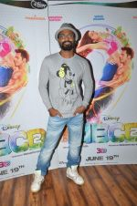 Remo D Souza promote ABCD 2 on 28th May 2015