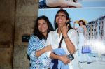 Shefali Shah,Zoya Akhtar at Dil Dhadakne Do screening in Mumbai on 28th May 2015 (17)_556845accb567.JPG