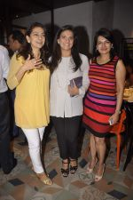 Juhi Chawla at the launch of Pizza Metro Pizza in Kemps Corner on 30th May 2015 (72)_556aea42db2c4.JPG