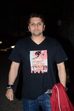 Mohit Suri at Hamari Adhuri Kahani screening in Mumbai on 30th May 2015 (60)_556aee5bbfead.JPG