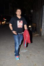 Mohit Suri at Hamari Adhuri Kahani screening in Mumbai on 30th May 2015 (61)_556aedfbaf667.JPG