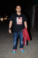 Mohit Suri at Hamari Adhuri Kahani screening in Mumbai on 30th May 2015 (62)_556aedfc82c93.JPG