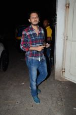 Vishesh Bhatt at Hamari Adhuri Kahani screening in Mumbai on 30th May 2015 (58)_556aef43a619a.JPG