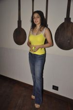 at the launch of Pizza Metro Pizza in Kemps Corner on 30th May 2015