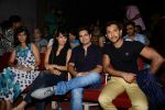 Karan mehra, Nisha Rawal, Terence Lewis at Munisha Khatwani_s debut play as producer premiere in Mumbai on 31st May 2015 (97)_556c493c73ca5.JPG