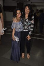 Chitrashi Rawat, Munisha Khatwani at Munisha Khatwani_s debut play as producer premiere in Mumbai on 31st May 2015 (17)_556c498bdf0c2.JPG