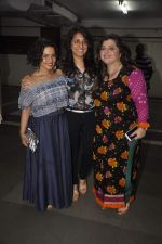 Chitrashi Rawat, Munisha Khatwani, Delnaz at Munisha Khatwani