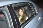 Genelia D Souza at Hamari Adhuri Kahani screening in Mumbai on 31st May 2015